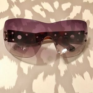 Marc Jacobs Windshield Sunglasses
